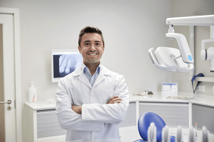 What's Missing in a Dental CPA