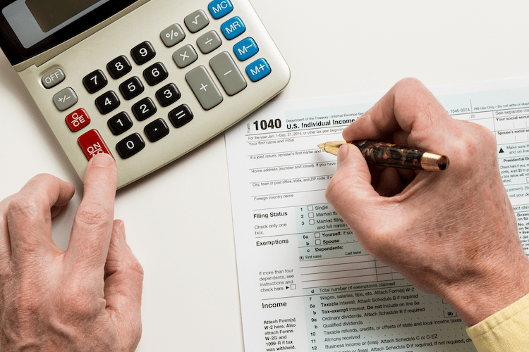5 Reasons the IRS Will Audit (an Infographic)