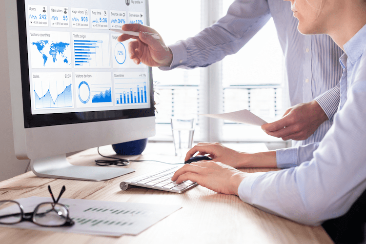 DASHBOARD REPORTING – HOW TO MEASURE WHAT YOU MANAGE