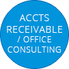 DENTAL ACCOUNTS RECEIVABLE AND OFFICE CONSULTING