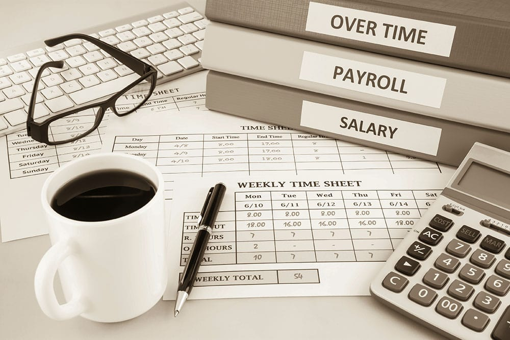 Are Your Employees Classified & Paid Properly?